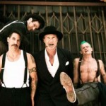 Red Hot Chili Peppers – Aufnahme in die Hall of Fame