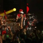 "RED HOT CHILI PEPPERS rocken ab morgen Stefan Raabs ""TV Total Stock Car Crash Challenge""!"
