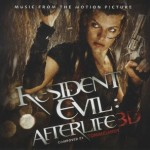 "Tomandandy – ""Resident Evil: Afterlife"""