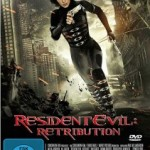 RESIDENT EVIL: RETRIBUTION startet mit über 5000 3D-Kopien in China