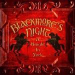 """Neues Live Album von Gitarren Gott Ritchie Blackmore: Blackmore´s Night """" A Knight in York"""""""