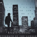 "Richie Sambora – ""Aftermath Of The Lowdown"""