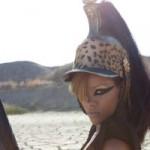 Rihanna –  exklusive Autogrammstunde in Berlin, LIVE beim ECHO 2010