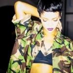 Rihanna – die 777-Welt-Tour startet am 14.11. in Mexico City