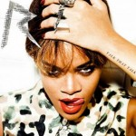 RIHANNA – neue Single WE FOUND LOVE feiert Videopremiere