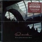 RIVERSIDE – entern die Albumcharts!