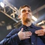 Zwei Tage nach Erscheinen: Gold für Robbie Williams neues Album