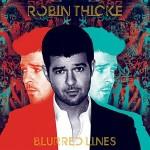 """Robin Thicke präsentiert sein neues Album """"Blurred Lines"""""""