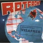 """ROTFRONT """"Visafree"""" Soundtrack zur Globalisierungsparty: zweites Album der Berliner Multikulti-Truppe"""