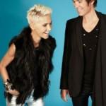 Roxette: Mit Goldalbum und neuer Single auf Tournee