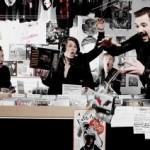 Royal Republic – Erste Show der Europa Tour ist ausverkauft!