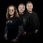 Rush –  Rock and Roll Hall of Fame!