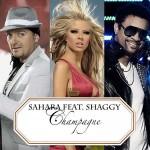 "Sahara Feat. Shaggy – ""Champagne"""