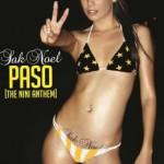 """Sak Noel präsentiert die neue Hymne der Party People """"Paso (The Nini Anthem)"""""""