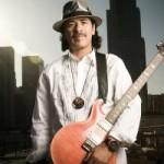 Santana – Im Oktober 6 Konzerte in Deutschland + neues Album