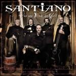 SANTIANO – aus dem Nichts in den Hit-Olymp: mit BIS ANS ENDE DER WELT in die TOP 15!