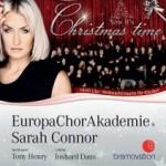 Classic meets Pop - Konzert der EuropaChorAkademie & SARAH CONNOR