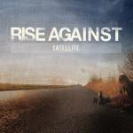 """Rise Against  präsentieren ihre neue Single """"Satellite"""" bei TV Total"""