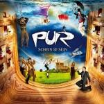 PUR – Goldenes Edelmetall für Album SCHEIN & SEIN