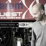 Schiller – mit neuem Album auf Tour