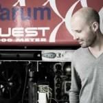 """Schiller – präsentiert sein brandneues Album """"Atemlos"""" + grosse Live-Tour im Mai"""