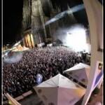 10.000 Leute feierten mit BigCityBeats und Radio 7 den Schwörmontag in Ulm!