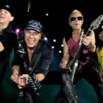 "Scorpions ""Amazonia – Live In The Jungle"""