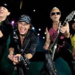 """Scorpions """"Amazonia – Live In The Jungle"""""""