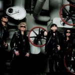 """Scorpions –  Gold für """"Sting In The Tail"""""""