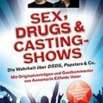 "MARTIN KESICI´s Buch ""Sex, Drugs & Castingshows"" legt einen guten Start hin"