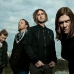 Shinedown – Ab Mitte Oktober auf Tour