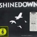 "Shinedown – ""The Sound of Madness"""