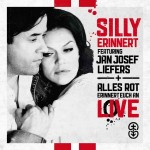 Neue Single Erinnert SILLY feat. Jan Josef Liefers