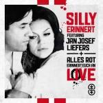 Neue Single Erinnert SILLY feat. Jan Josef Liefers