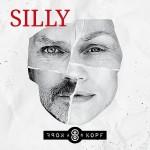 SILLY mit KOPF AN KOPF auf Platz 2 der Albumcharts