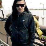 Dubstep-Shootingstar SKRILLEX veröffentlicht neue EP und ist für 5 Grammys nominiert