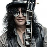 SLASH: Im Interview mit The Telegraph