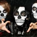 Finnlands famose Grusel-Rocker: Snow White's Poison Bite: das neue Album kommt!