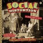 Social Distortions – Die kalifornische Punkrock-Institution entdeckt ihre Rockwurzeln