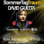 "BigCityBeats ""SommerTagTraum""  by David Guetta"