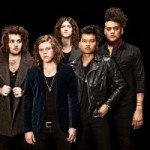 Sons Of Midnight – Australiens Top Rockpop-Export kommt nach Deutschland