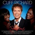 SOULICIOUS – SIR CLIFF RICHARD SINGT IM DUETT MIT SOULLEGENDEN