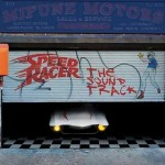 Speed Racer – Soundtrack – VÖ: 26.11.2010