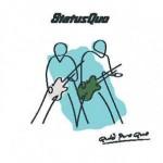 Status Quo veröffentlichen weltweit neues Album auf earMUSIC am 27. Mai