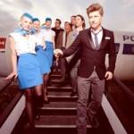 Stereolove gehen mit Alanis Morissette auf Tour