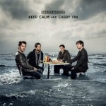 "Stereophonics ""Keep Calm and Carry On""  VÖ: 26.02.2010"