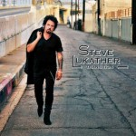 STEVE LUKATHER – neues Album TRANSITION