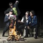 Stigma – das neue Album der Extrem-Metal-Horror-Bande