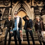 Stone Temple Pilots – neues Album
