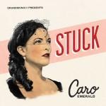 """CARO EMERALD: Nostalgie und Moderne – Die Nightclub Queen endlich mit neuer Single """"Stuck"""""""